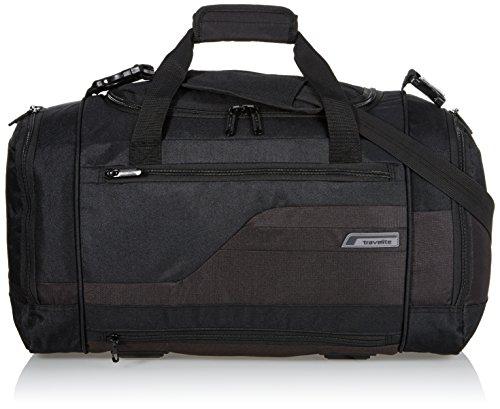 travelite-sporttasche-kick-off-iv-freizeittasche-m-45-liter-schwarz-6804-01