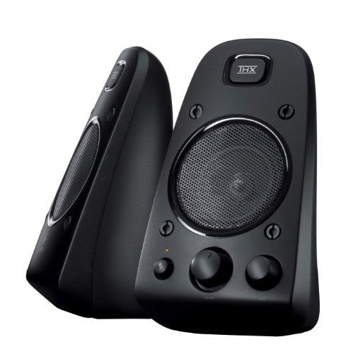 Logitech Z623 Soundsystem - 2