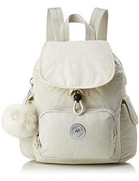 Amazon.es  Blanco - Bolsos mochila   Bolsos para mujer  Zapatos y ... 48bbdca22b4b4