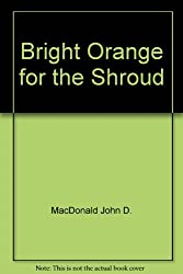 Bright Orange for the Shroud