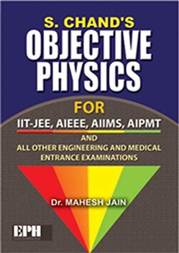 Physics ebook objective
