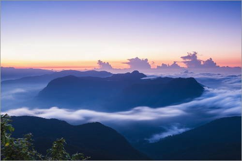 poster-130-x-90-cm-view-of-mountains-from-the-2443m-summit-of-adams-peak-sri-pada-at-sunrise-central