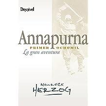 Annapurna primer 8000 (Literatura (desnivel))