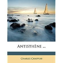 Antisthene ...