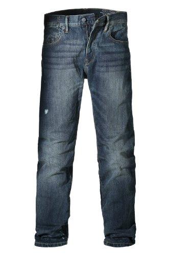 ESPRIT Jeans  Tapered Homme Bleu - Blau (832 ANTIK BLUE)