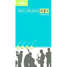 Lonely Planet New Orleans Condensed (Lonely Planet Best of New Orleans)