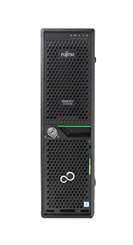 FUJITSU PRIMERGY TX1320 M2 XEON E3-1220V5 1x8GB DDR4-2133 unb w/o HDD SFF DVD-RW 1J VOS