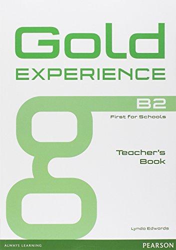 Gold experience. B2. Textbook. Con espansione online. Per le Scuole superiori