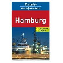 Baedeker Allianz Reiseführer, Hamburg