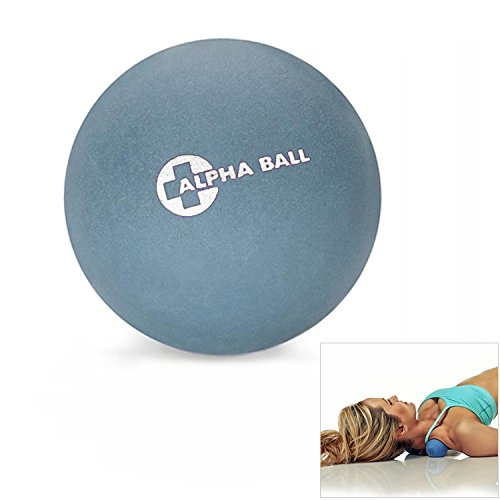 Jill Miller Yoga Tune Up Alpha Ball - Pain Relief Massage Therapy (Tune-up-bälle)