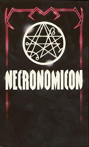 Necronomicon por E Simon