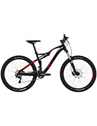 """Orbea Occam AM H50-Bicicleta de montaña/cross, 27,5"""", tamaño del marco de 43,2 cm, 2016, naranja y negra"""