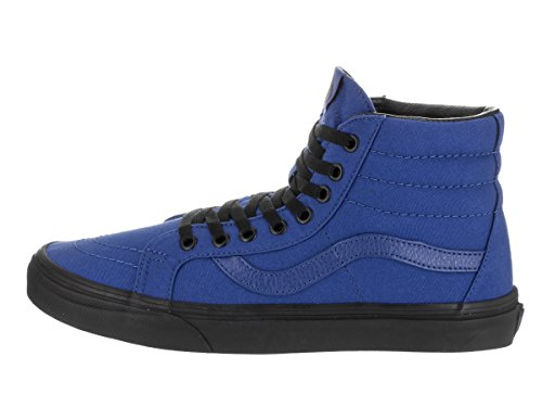 Vans U Sk8 Hi - Baskets Mode Mixte Adulte Outsole True Blue Black