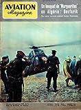 AVIATION MAGAZINE [No 204] du 27/09/1956 - Lâ ACTUALITE AERONAUTIQUEPRESERVER NOTRE AVANCE PAR GUY MICHELET - LES VOILURES TOURNANTES EN URSS PAR J MARMAIN C W CAIN ET D-J VOADEN - A BOUFARIK LES PUR-SANG ONT CEDE LA PLACE AUX HELICOPTERES PAR LUCIEN ESPINASSE - FINALE DU CONCOURS FEDERAL Dâ AEROMODELISME A CHARTRES PAR JEAN GUILLEMAUD - LES RESULTATS DETAILLES DU GRAND PRIX DE FRANCE PAR E CORNU ET J GAMBU - A TIBIAS ROMPUS PAR J NOETINGER - FARNBOROUGH 1956 - ENGINS SPECIAUX ET ACCESSOIRES PA...