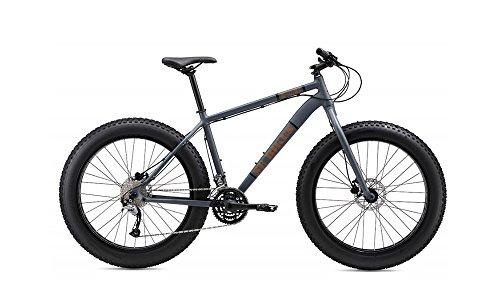SE BIKES F@E Fat Bike Fatbike Mountenbike MTB Einsteigermodell mit Hydraulischen Scheibenbremsen und Full Fat Ready Modell 2016