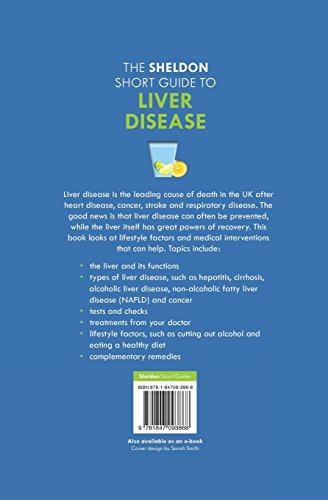 The Sheldon Short Guide to Liver Disease