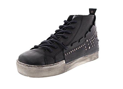 Yellow Cab reduziert - Sneakers Sack Y 22096 - Black, Größe:42 EU