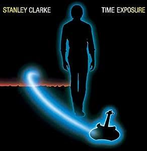 Time Exposure - Extra Tracks