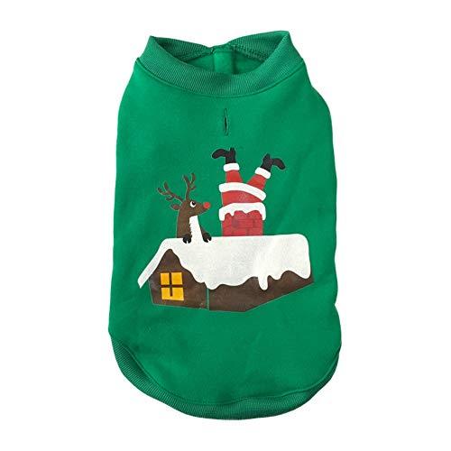 Niedliche Kostüm Für Kaltes Wetter - Yamer Weihnachts-Kostüm, für Herbst und Winter,