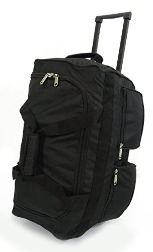 20-inch-to-40-inch-wheeled-holdall-travel-suitcase-luggage-duffle-bag-xxl-extra-large-suitcase-40-bl
