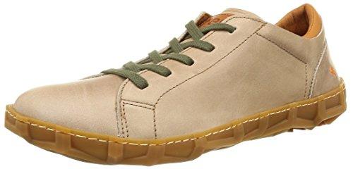 Art Melbourne 768, Chaussures Lacées Homme Gris (Gravel)