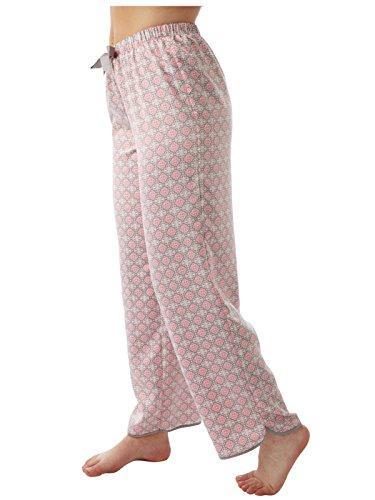 Indigo Sky - Ensemble de pyjama - Manches Courtes - Femme Coral Murcia