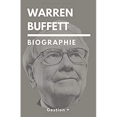 Warren Buffett: Biographie