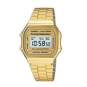Casio Casio-A168WG-9WDF CasioA168WG-9WDF - Reloj de Casio