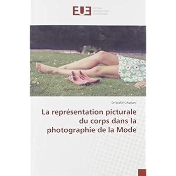 La représentation picturale du corps dans la photographie de la Mode
