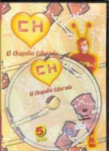 El Chapulin: Volumen 5 [DVD] [Import] (El Chapulin)