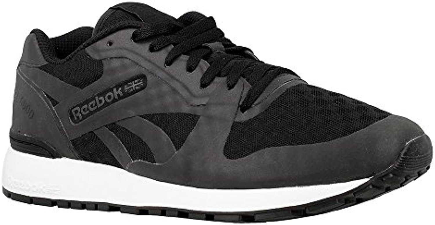 Reebok GL 6000 Hidden Messaging Tech Pack, Zapatillas para Hombre -