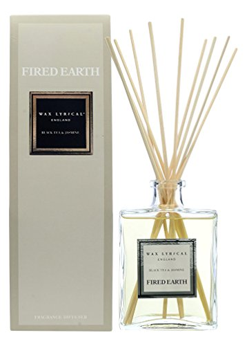WAX-LYRICAL-200-ml-Black-Tea-and-Jasmine-Reed-Diffuser