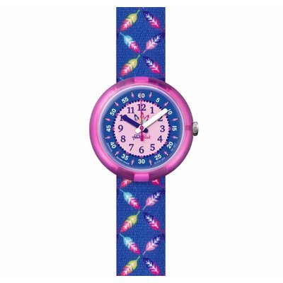 Montre Flik Flak FPNP016 COOL FEATHER