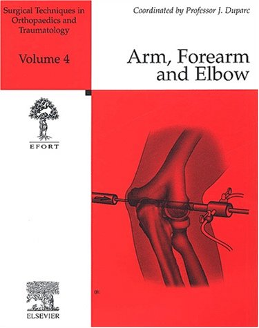 Arm, Forearm and Elbow