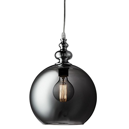 indiana-chrome-globe-pendant-light-with-smokey-glass-glade