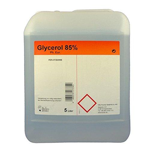 Glycerol 85% Ph. Eur. 5 L