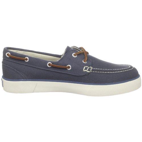 Chaussures Polo Ralph Lauren Sander Bateau Blueberry/Blueberry/Cream