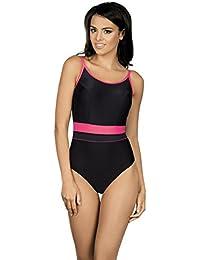 Amazon.fr   LORIN - Maillots de bain   Femme   Vêtements 7d9b9188c31