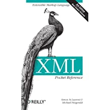 XML Pocket Reference. (Pocket Reference (O'Reilly))