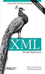 XML Pocket Reference. (Pocket Reference (O'Reilly))