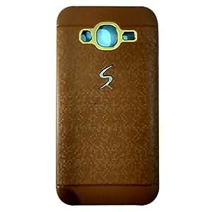 Genric Premium Quality Soft Back Cover Case For Samsung Galaxy J5