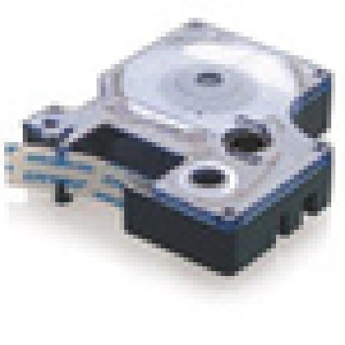 Preisvergleich Produktbild DYMO D1 - Selbstklebend - Schwarz auf Weiß - Rolle (0,9 cm x 7 m) 1 Rolle(n) Etikettenband - für LabelMANAGER 160, 210D, 210D Kit, 210D Kit Case, 280, 360D, 420P, 420P Kit, 500TS, PnP