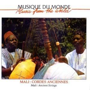 Mali - Ancient strings