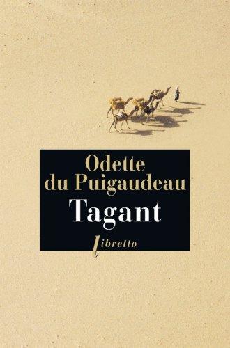 Tagant : Au coeur du pays maure (1936-1938) par Odette Du Puigaudeau