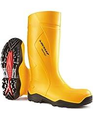 Dunlop S5 - C762241 - Botas de seguridad unisex
