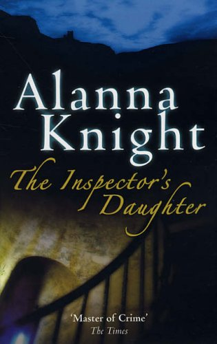 The Inspector's Daughter (Rose McQuinn 1)