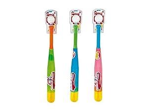 Rstoys - Ronchi Supe-Bate Junior Béisbol con 3Bolas, Multicolor, 3.st9455