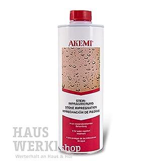 AKEMI, Stein Imprägnierung, 1 Liter