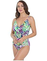 2db973b748 Amazon.co.uk: Seaspray - One Pieces / Swimwear: Clothing