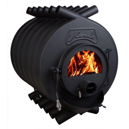 Warmluftofen Kanuk® 4 mit 27 kW classic